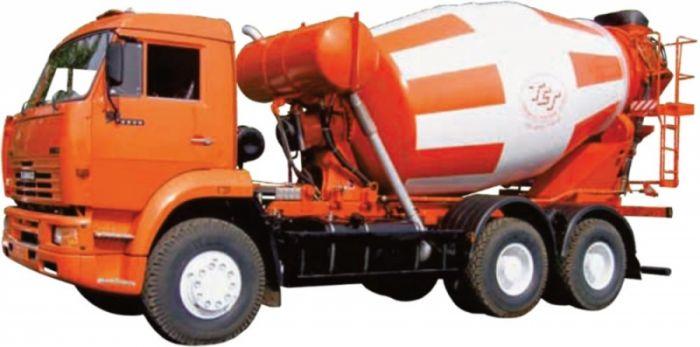 Бетон конаково цена приема бетонной смеси