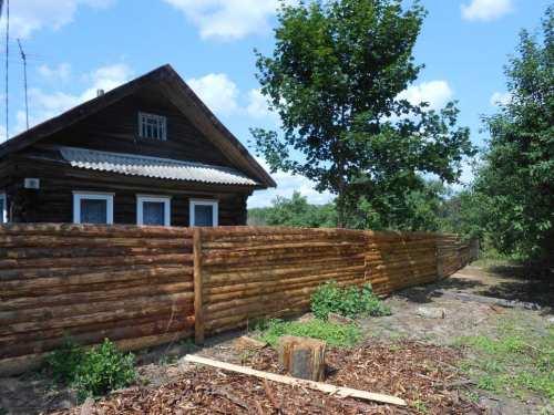 Продам дом в деревне михайлова гора